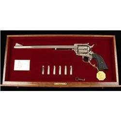 Colt New Frontier SAA Cal: .45 LC SN: NB0901