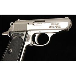 Walther PPK Cal: .380 SN:0243BAV