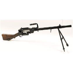 Madsen Light Machine Gun Parts Kit