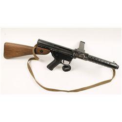 Wesco Prop Gun