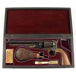 Replica Arms 1860 Army Cal: .44 SN: A57