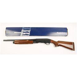 Smith & Wesson Mdl 3000 12 Ga SN: FC45963