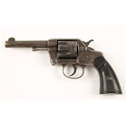 Colt 1892 New Army & Navy Cal: .41 SN: 91681