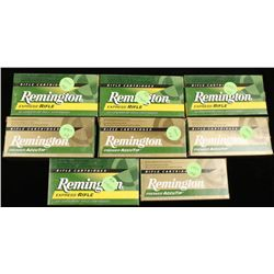 Lot of Remington Ammunition