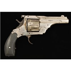 US Antique Cal: .44 SN: NVSN