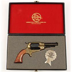 Armi San Marco 1863 Pocket Cal: .31 SN: A72332