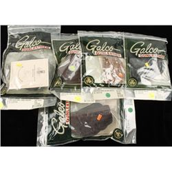 Lot of Five Galco Holsters