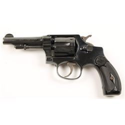 Smith & Wesson Mdl 1903 Cal .32 Long SN:226255