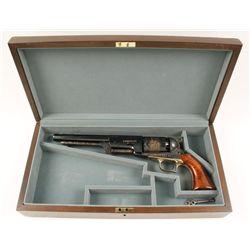 Colt Blackpowder 1847 Walker Cal: .44 SN: 388