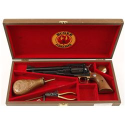 Ruger Old Army Cal: .44 SN: 140-16396