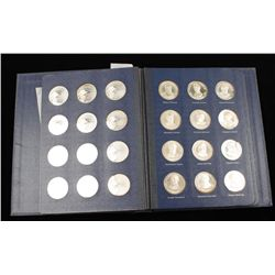 The Franklin Mint Treasury of Presidential Medals