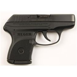 Ruger Mdl LCP Cal .380 ACP SN:374-89167