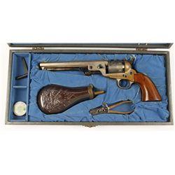 Armi San Paolo 1851 Navy Fort Sumter Cal: .36 SN: