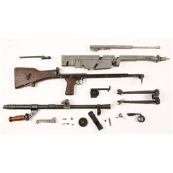 Bren Gun Parts Kit