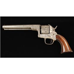 Moore's Mdl Belt Revolver Cal .32 RF SN:2269