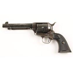 Colt Mdl SAA Cal .45 SN:203111
