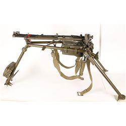 Heckler & Koch Machine Gun Tripod