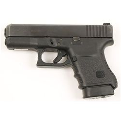 Glock Mdl 30 Cal .45 ACP SN:EWT162US