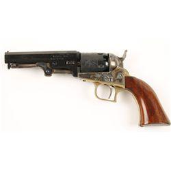 Replica Arms 1848 Baby Dragoon Cal: .31 SN: 609