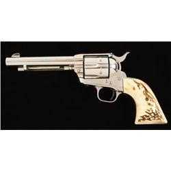 Colt Mdl SAA Cal .38 Spcl SN:8391SA