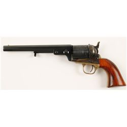 Traditions 1851 Colt Navy Cal: .38 Spl SN: 683