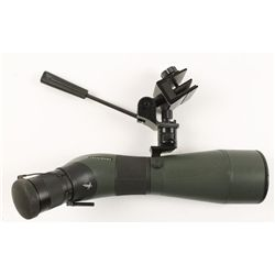 Swarovski Optik ATS 80 HD Spotting Scope
