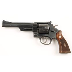 Smith & Wesson Mdl Highway Patrolman Cal .357 Mag