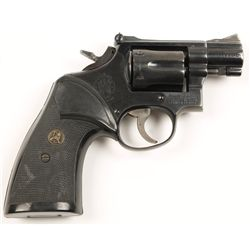 Smith & Wesson Mdl 15-2 Cal .38 Spcl SN:K613797