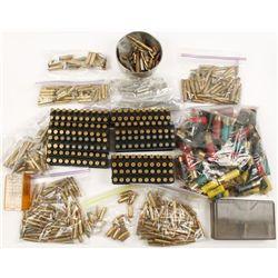 Bonanza Lot of Assorted Ammunition