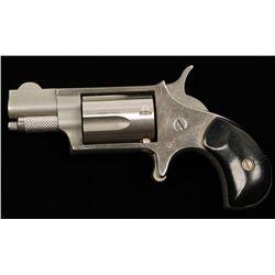 North American Arms Mdl Mini Cal .22LR SN:B31327