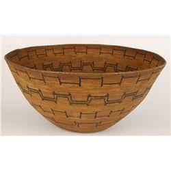 Gorgeous Large California Basket