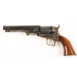 Replica Arms 1848 Baby Dragoon Cal: .31 SN: 2647