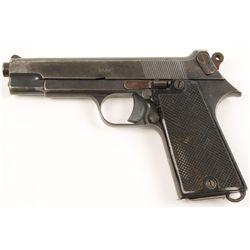 M.A.C. Mdl 1935S Cal 7.65mm Long SN: F2138