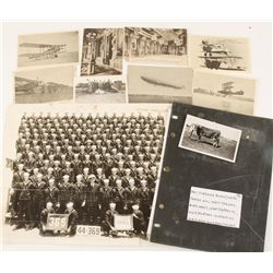 Lot of Black and White Photographs
