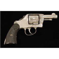 Colt 1892 Cal: .38 SN: 10765
