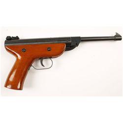 Pioneer Mdl G6435 Cal 4.5mm SN:9073264