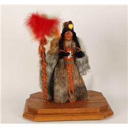 Kachina Bird Elder