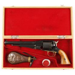 Uberti New Model Army Cal: .44 SN: 12405