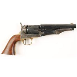 Pietta 1861 Navy Sheriff Cal: .36 SN: 369347