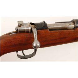 Yugo Mauser Mdl 48 Cal 8X57mm SN:V44329