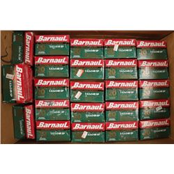 Lot of Barnaul 7.62X54R SP Ammunition
