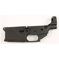 Hesse HAR-25 Cal:7.62mm SN: R 1187
