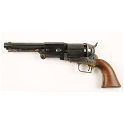 Uberti 1850 2nd Model Dragoon Cal: .44 SN: 00394