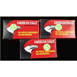 American Eagle .327 Federal Magnum Ammunition