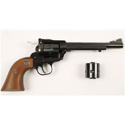 Ruger Single Six Cal. 22 SN: 26144461