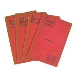 Complete G.C. Adams Periodical
