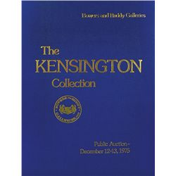 Deluxe Edition Kensington Sale