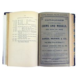 Volume of Early American Sales