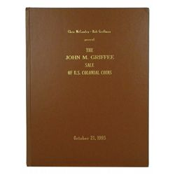 Hardcover Edition of the First C4 Auction Sale
