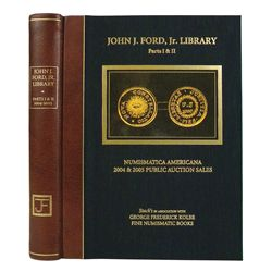 Deluxe Combined Edition Ford Library Sales